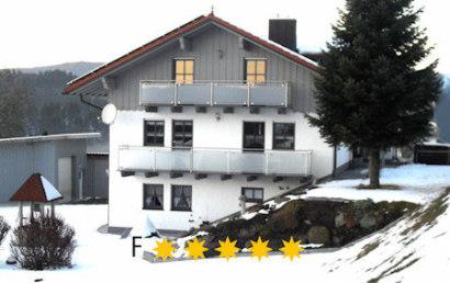 Ferienwohnung ~ Am Saußbach
